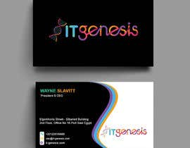 #69 for Business Card design by sima360