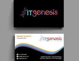 #74 for Business Card design by sima360