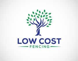 #269 untuk Low Cost Fencing Logo oleh sawonhoseen