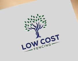 #270 untuk Low Cost Fencing Logo oleh sawonhoseen
