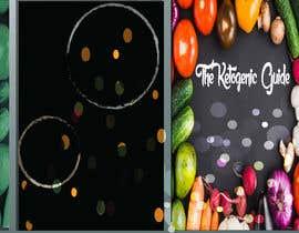 "amitssroyss tarafından create ebook cover design for my ""The Ketogenic Guide"" için no 45"