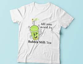 #23 для T-Shirt Embroidered Logo Design [Requires Photoshop] от RibonEliass