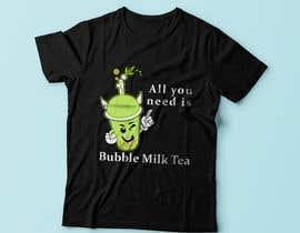 #24 для T-Shirt Embroidered Logo Design [Requires Photoshop] от RibonEliass