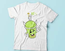 #26 для T-Shirt Embroidered Logo Design [Requires Photoshop] от RibonEliass