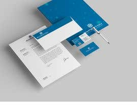 #1077 for Startup logo design and stationery by lida66