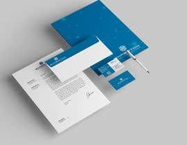 #1122 for Startup logo design and stationery by lida66
