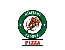 #26 для Military target pizza logo от gallipoli