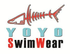#92 untuk Logo Design for expensive swimming trunks oleh sinke002e