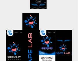 yunitasarike1 tarafından Design Labels and Boxes için no 1