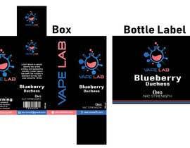 tufailrahim tarafından Design Labels and Boxes için no 23