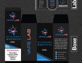 mdfahimhossain32 tarafından Design Labels and Boxes için no 26