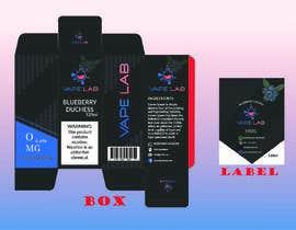 FatemaSmrity tarafından Design Labels and Boxes için no 7