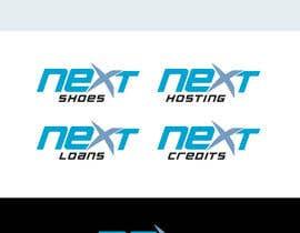 #238 untuk Logo for company name (and following brands) oleh Eastahad
