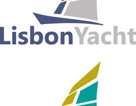 nº 109 pour Logo for boat Agency par fahadkhan535