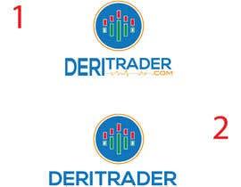 Nro 32 kilpailuun Need new brand creation for trading platform for financial instruments - futures and options deritrader.com käyttäjältä pranty135