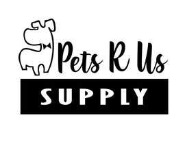 #9 for Logo for a Pet Supply Company by daisyramon