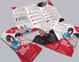 Nro 9 kilpailuun Build me a Brochure käyttäjältä imranshikder