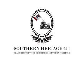 #22 for Southern heriage 411 logo by alomgirbd001