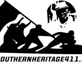 #14 for Southern heriage 411 logo by tanjinnaem