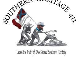 #15 for Southern heriage 411 logo by oumomenmr