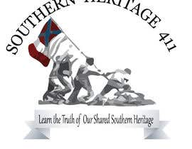 #23 for Southern heriage 411 logo by oumomenmr