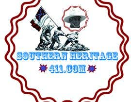 #25 for Southern heriage 411 logo by muklesurrahman11