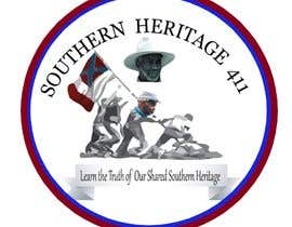 #29 for Southern heriage 411 logo by muklesurrahman11