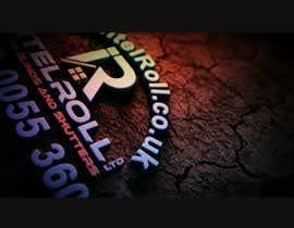 Nro 42 kilpailuun 3D Logo Animation with motivational sound effect käyttäjältä nomansaify