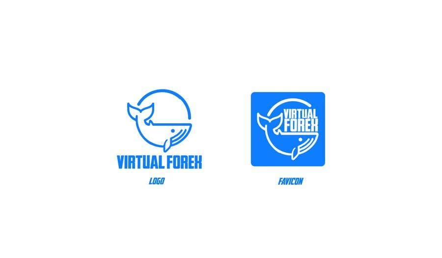 Konkurrenceindlæg #42 for Logo for website
