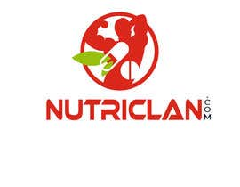 #24 untuk Logo for e-commerce/website of nutrition and business nutriclan.com (under construction) oleh stcserviciosdiaz