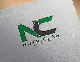#41 untuk Logo for e-commerce/website of nutrition and business nutriclan.com (under construction) oleh sayeedid01