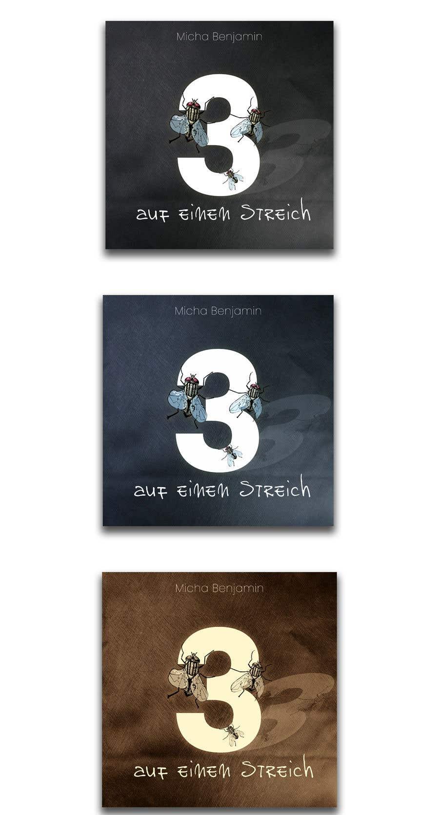 Bài tham dự cuộc thi #20 cho EP--Cover-Design