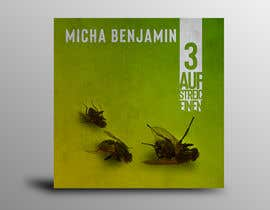 #9 untuk EP--Cover-Design oleh luisanacastro110