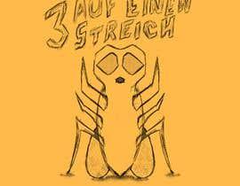 #24 untuk EP--Cover-Design oleh vivekkh619