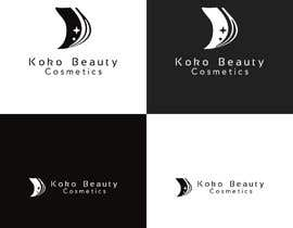#83 for Logo for Koko Beauty Cosmetics af charisagse