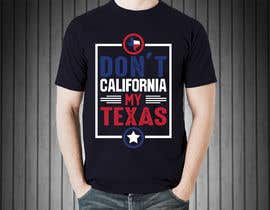 #151 for Texas t-shirt design contest by arafindipto