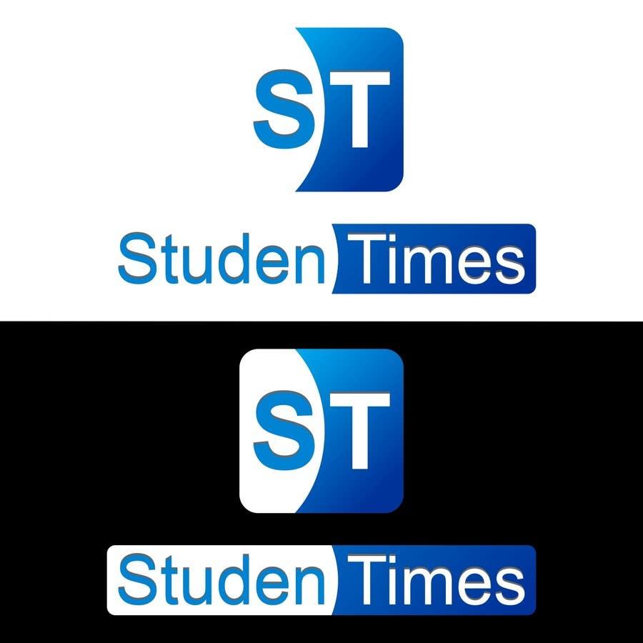 Inscrição nº                                         26                                      do Concurso para                                         Design a Logo for Newspaper