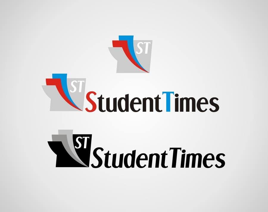 Inscrição nº                                         33                                      do Concurso para                                         Design a Logo for Newspaper