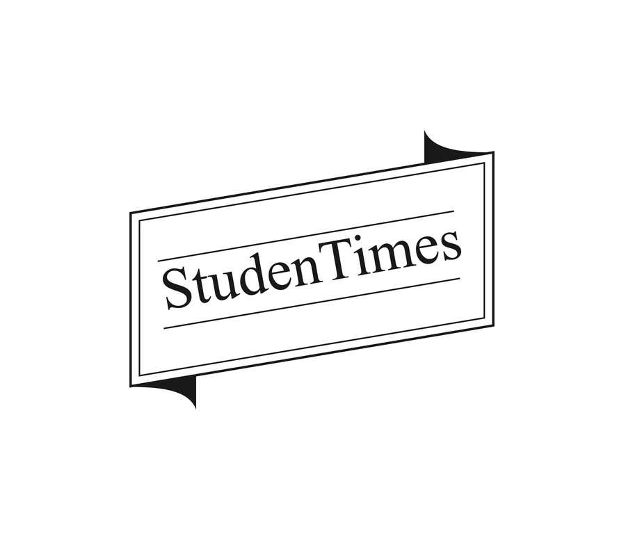 Inscrição nº                                         30                                      do Concurso para                                         Design a Logo for Newspaper