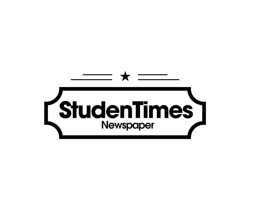 Inscrição nº                                         31                                      do Concurso para                                         Design a Logo for Newspaper