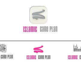 #80 pentru Logo Design for islamic care plan de către novodesigns