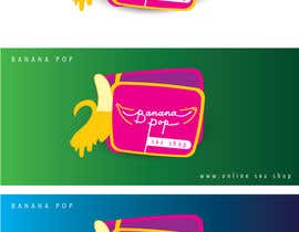 #53 for Logo with single page brand style guide (usage, color palette and typography) by shiekhrubel