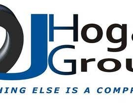 #48 para J Hogan Group Logo por jjfchamorro