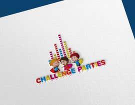 #8 untuk Challenge Parties Logo oleh ahossainali