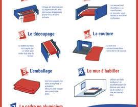 nº 8 pour Create a super good looking infographic par elenavacas