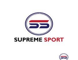 #137 for Design a Logo - Supreme Sport af anamulhaq228228