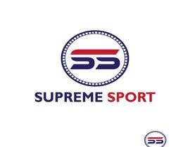 #139 for Design a Logo - Supreme Sport af anamulhaq228228