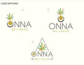 #187 para Onna Wellness por dulhanindi