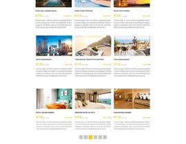 #15 for Responsive product list page design - new site by hamzaajmal796