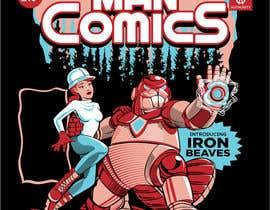 #31 cho Looking for Themed Comic T-Shirt Designs! bởi caloylvr